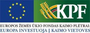 Europos žemės ūkio fondas kaimo plėtrai: Europa investuoja į kaimo vietoves